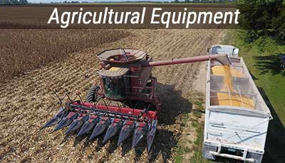 Agriculture Dealer Equipment and Machinery  for sale