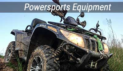 Powersports Equipment for sale ATV UTV Boats Motorcycles Campers